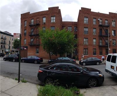 Brooklyn Condo For Sale: 291 Martense Street #1K