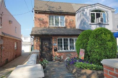 Single Family Home For Sale: 2039 East 71 Street
