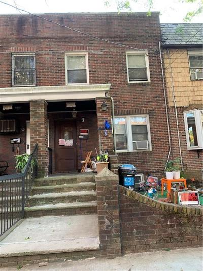 Single Family Home For Sale: 1970 51 Street