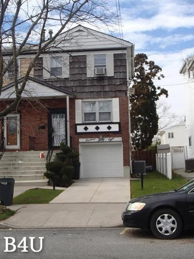 Single Family Home For Sale: 1468 East 70th Street