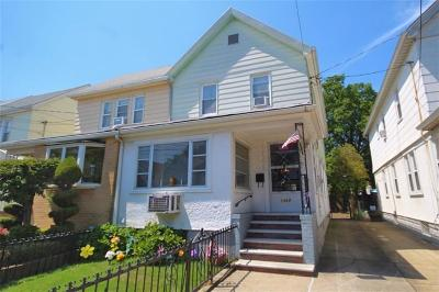 Single Family Home For Sale: 1460 East 59 Street