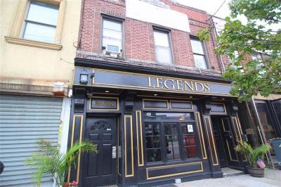 Commercial Mixed Use For Sale: 2128 Flatbush Avenue