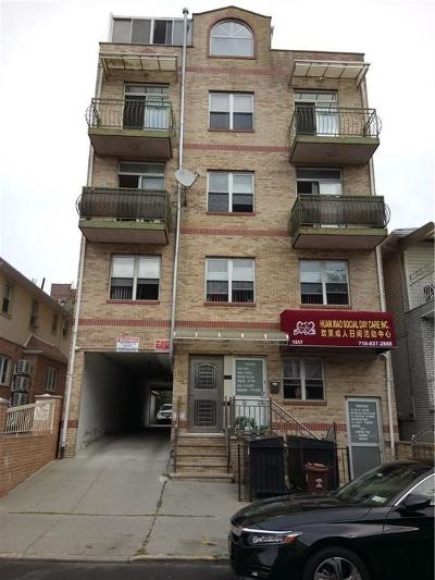 Condo For Sale: 1517 West 9 Street #3A