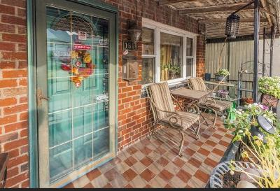 Brooklyn Single Family Home For Sale: 1519 Dahill Road