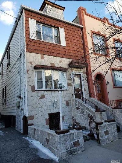 Brooklyn Multi Family Home For Sale: 2433 West 2 Street