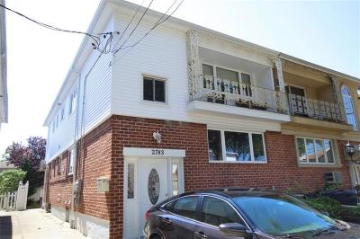 Multi Family Home For Sale: 2783 East 65 Street