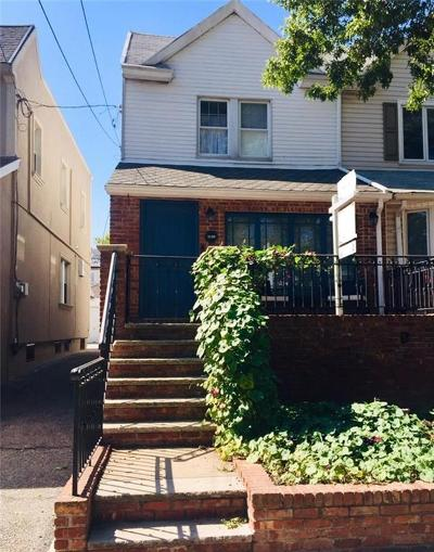 Single Family Home For Sale: 1136 79 Street