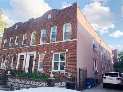 Brooklyn Multi Family Home For Sale: 2034 77 Street