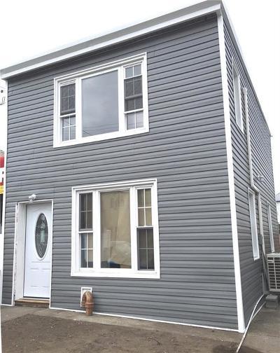 Brooklyn Single Family Home For Sale: 1338 East 92 Street