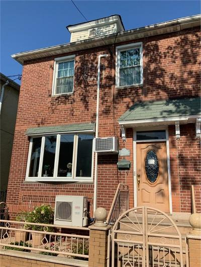 Brooklyn Multi Family Home For Sale: 2033 West 8 Street