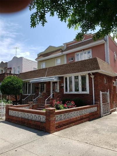 Brooklyn Single Family Home For Sale: 7615 20 Avenue