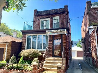 Brooklyn Single Family Home For Sale: 1172 76 Street