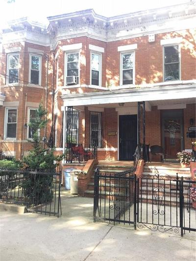 Brooklyn Single Family Home For Sale: 1355 79 Street