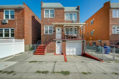 Brooklyn Multi Family Home For Sale: 3915 Cypress Avenue