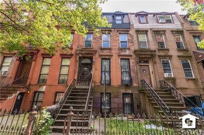 Brooklyn Multi Family Home For Sale: 482 Jefferson Avenue