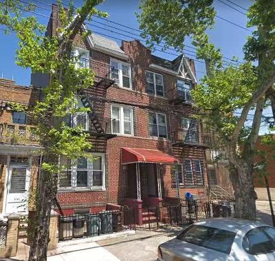 Brooklyn Multi Family Home For Sale: 1059 67 Street