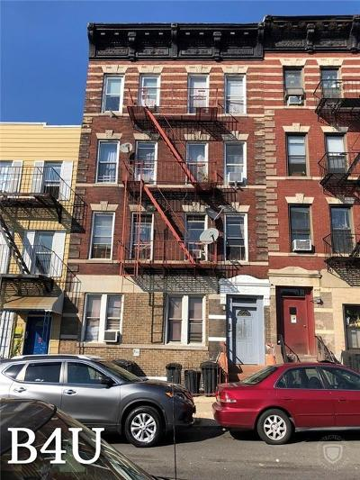 Brooklyn Multi Family Home For Sale: 281 23 Street