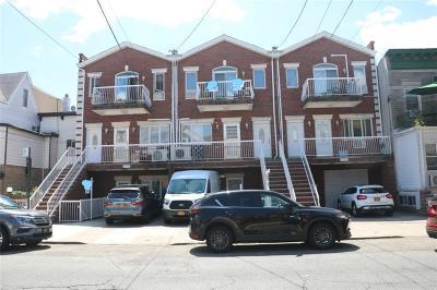 Condo For Sale: 1436a 70 Street #1B