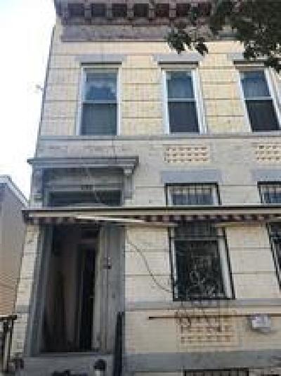 Brooklyn Multi Family Home For Sale: 294 Snediker Avenue