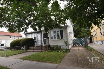 Brooklyn Single Family Home For Sale: 4603 Avenue M