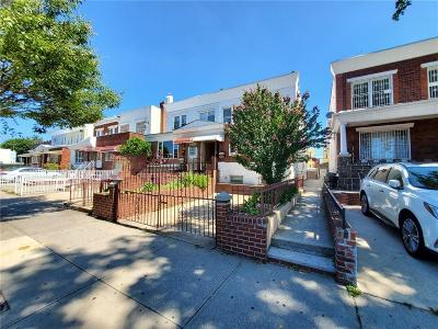Brooklyn Multi Family Home For Sale: 2161 65 Street
