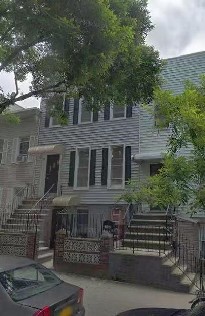 Brooklyn Multi Family Home For Sale: 258 56 Street