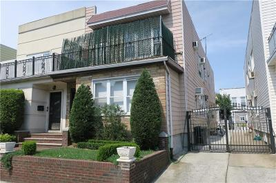 Brooklyn Multi Family Home For Sale: 1965 60 Street