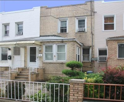 Brooklyn Single Family Home For Sale: 1650 73 Street