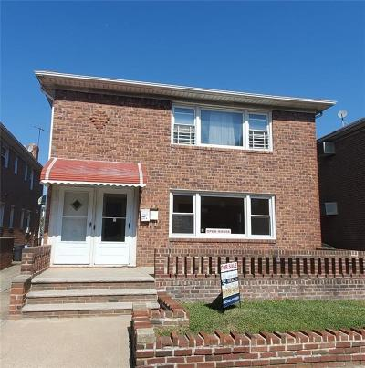 Brooklyn Multi Family Home For Sale: 3809 Poplar Avenue