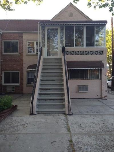 Brooklyn Multi Family Home For Sale: 2823 Avenue X