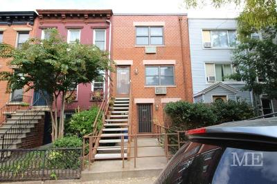 Brooklyn Multi Family Home For Sale: 283a 14 Street