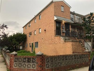 Multi Family Home For Sale: 2180 East 70 Street