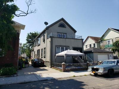 Brooklyn Multi Family Home For Sale: 3748 Lyme Avenue