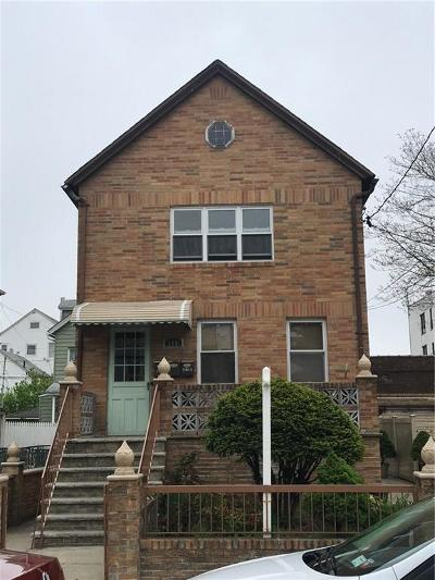 Brooklyn Multi Family Home For Sale: 149 Bay 14 Street