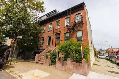 Brooklyn Multi Family Home For Sale: 477 Sackett Street