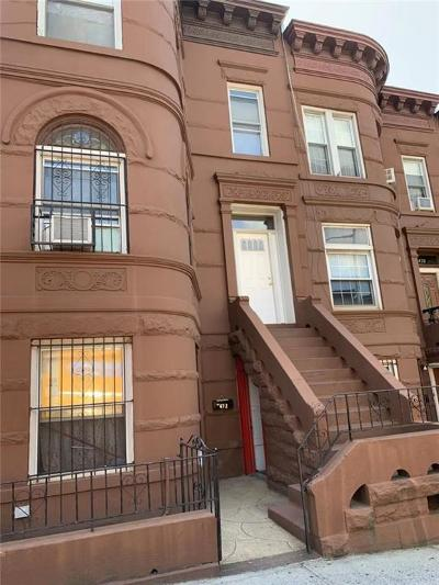 Brooklyn Multi Family Home For Sale: 472 50 Street