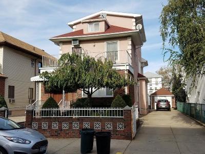 Multi Family Home For Sale: 2055 77 Street