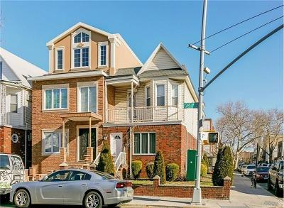 Multi Family Home For Sale: 6919 19 Avenue