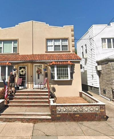 Single Family Home For Sale: 1661 73 Street