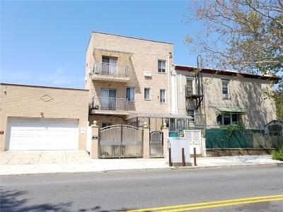 Multi Family Home For Sale: 1878 70 Street
