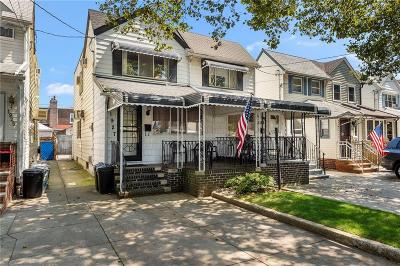 Single Family Home For Sale: 1927 East 37 Street