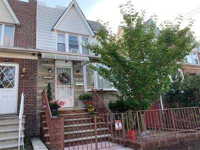 Single Family Home For Sale: 1366 84 Street