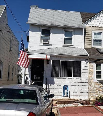 Single Family Home For Sale: 1729 East 37 Street