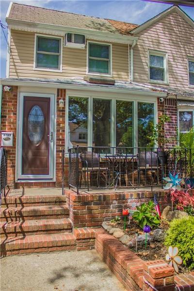 Single Family Home For Sale: 3709 Fillmore Avenue