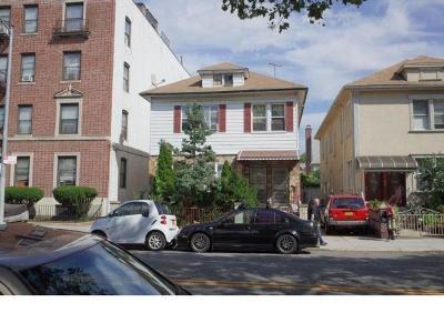 Multi Family Home For Sale: 8655 20 Avenue