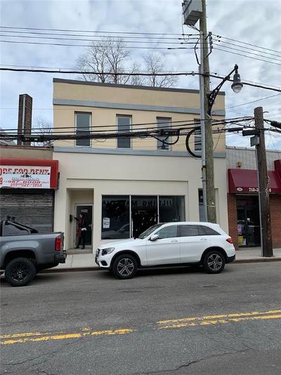 Brooklyn Commercial Lease For Lease: 394 Amboy Road