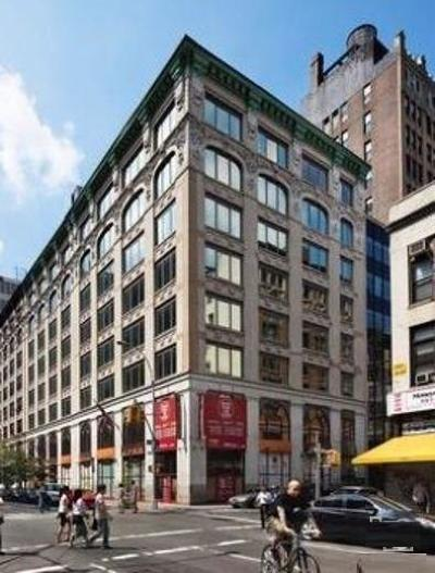 Brooklyn Commercial Lease For Lease: 139 Centre Street #818