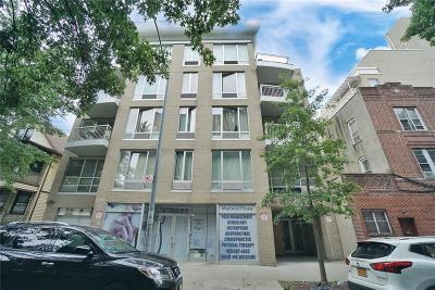Brooklyn Condo For Sale: 103 Quentin Rd #B403