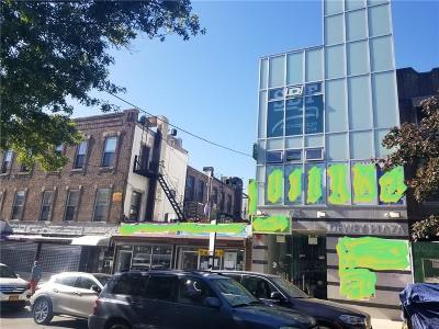 Brooklyn Commercial Lease For Lease: 774 55 Street