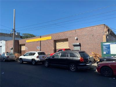 Brooklyn Commercial Lease For Lease: 1549 63 Street